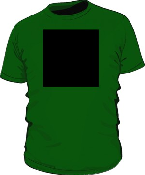 Koszulka z nadrukiem 7106