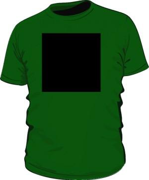 Koszulka z nadrukiem 7113