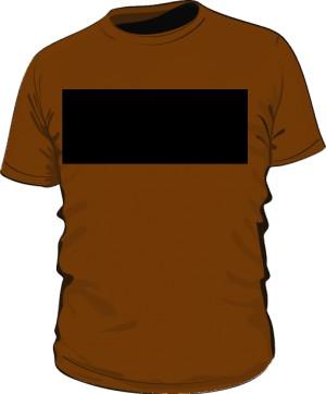 Koszulka z nadrukiem 7177