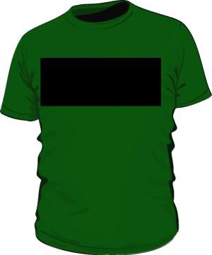 Koszulka z nadrukiem 7178