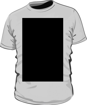 Koszulka Rockowy Clown