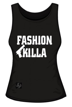 Fashion Killa Black