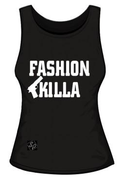 Fashion Killa Black