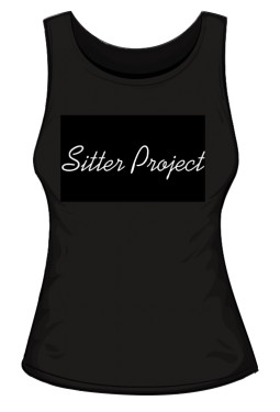Sitter Black