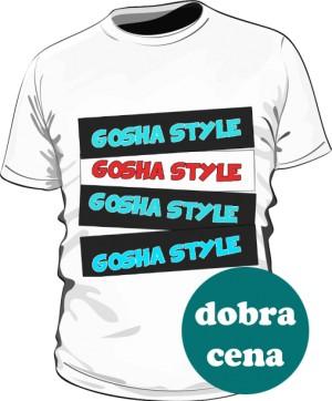 GOSHA STYLE