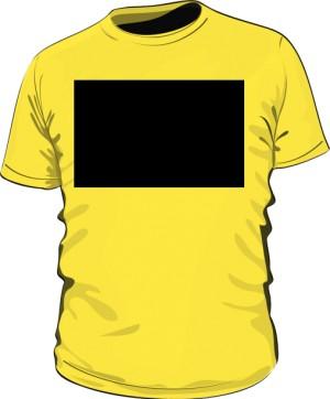 Koszulka z nadrukiem 7261