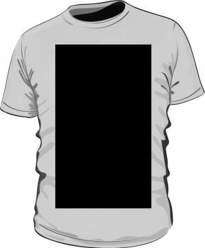 Koszulka Deamon Lady