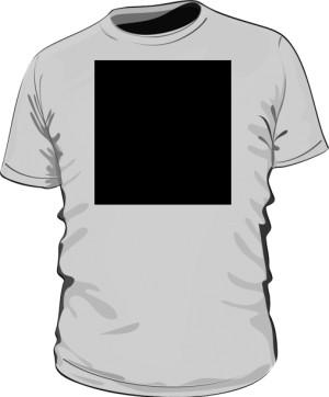 Koszulka ze wzorem mafia