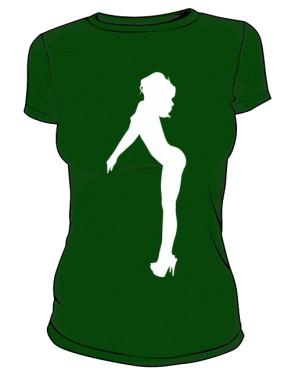 Koszulka damska Lola Ferara