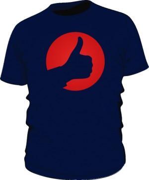 Koszulka na plus