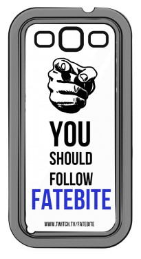 Follow Fatebite Etui