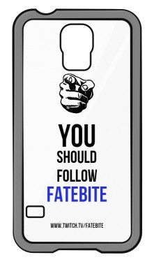 Follow Fatebite Etui 2