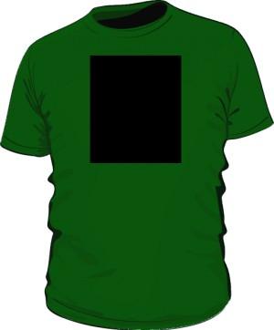 Koszulka z nadrukiem 7323