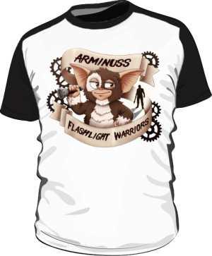 Koszulka z nadrukiem 732854