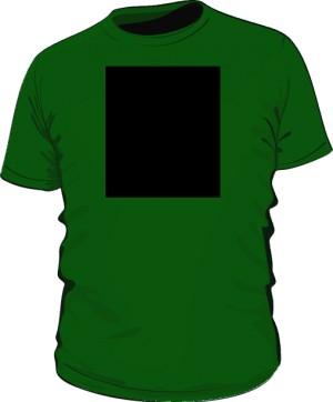 Koszulka z nadrukiem 7329