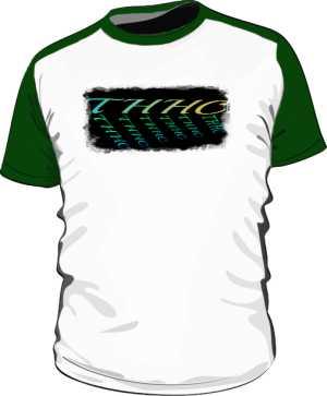 Koszulka LogoThhc2