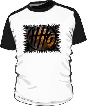 Koszulka LogoTHHC