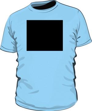 Śmieszne koszulki u zeda
