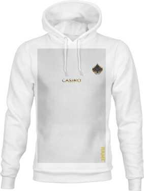 RAME CASINO WHITE