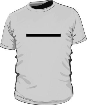 Koszulki Terror