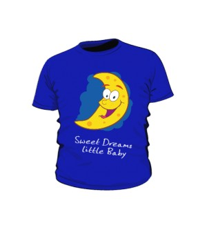 Koszulka z Księżycem