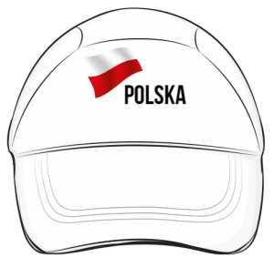 CZAPKA POLSKA 1