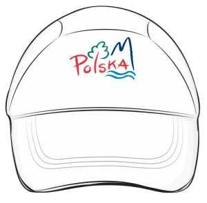 CZAPKA POLSKA TURYSTYKA