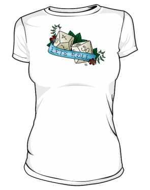 Koszulka z nadrukiem 757795