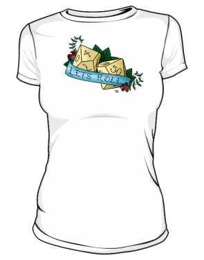 Koszulka z nadrukiem 757796