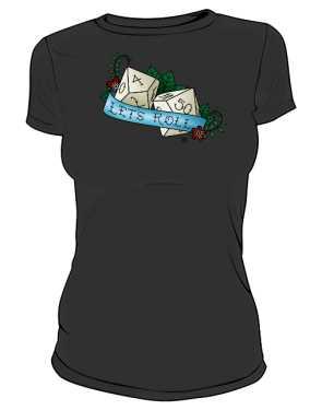 Koszulka z nadrukiem 757799