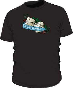Koszulka z nadrukiem 758577