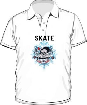 Koszulka z nadrukiem 76182