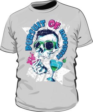 Koszulka z nadrukiem 76186