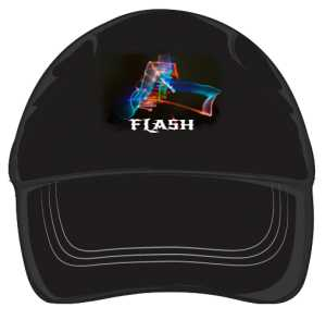 Czapka Flash