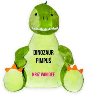 DinoZaur Pimpuś