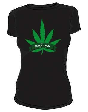 In Sativa We Trust