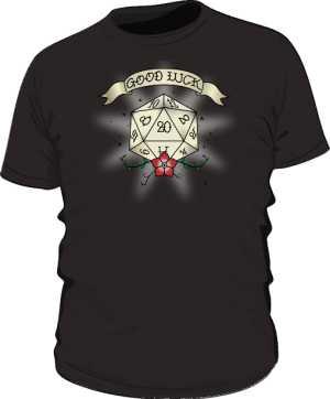Koszulka z nadrukiem 769057