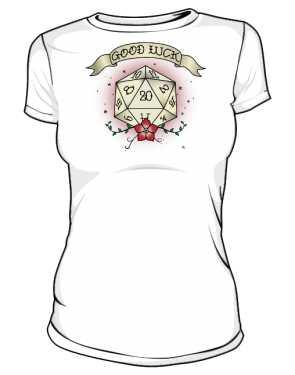 Koszulka z nadrukiem 769073