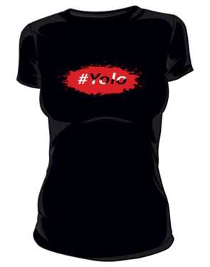 Kolekcja Yolo