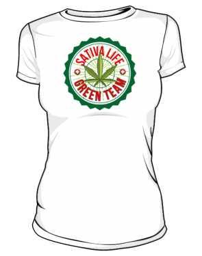 GREEN TEAM Sativa