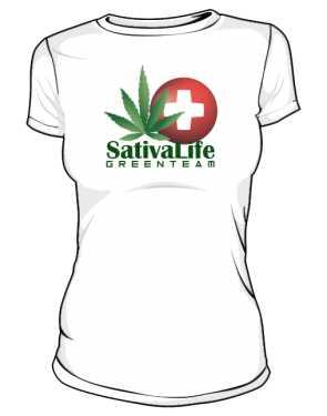 GREEN TEAM Sativa LOGO 2