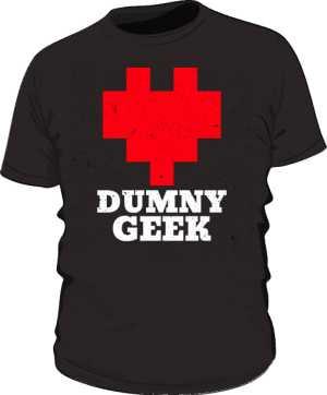 Dumny GEEK