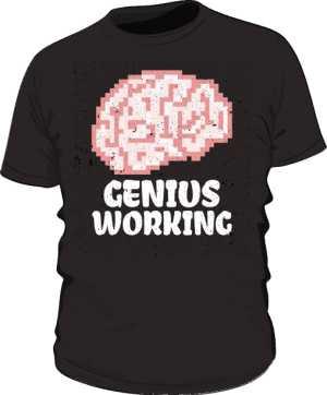 Geniusz Pracuje