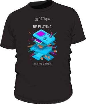 Wolałbym Pograć