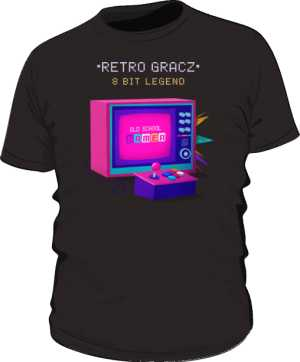 Retro Gracz