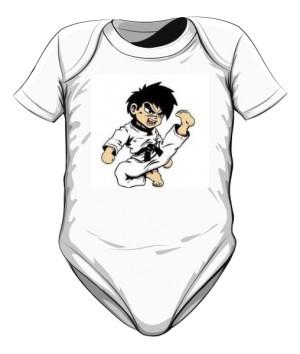 Koszulka z nadrukiem 77653