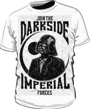 Koszulka Imperial