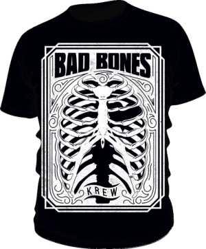 Koszulka BadBones
