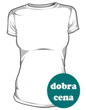 Koszulka damska Standard