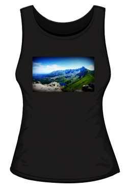 Koszulka Tatry